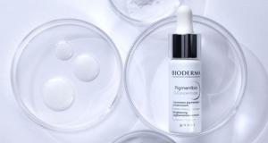 30 Soin Correcteur Pigmentaire Pigmentbio Bioderma à tester