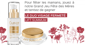 5 duos Visage Lift Summum offerts