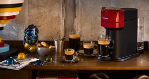 5 machines Vertuo Next Nespresso offertes