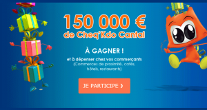 5200 Cheq'Kdo Cantal offerts