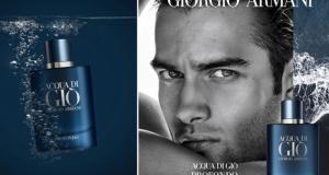 Échantillons Gratuits de Parfum Acqua Di GIÒ Giorgio Armani