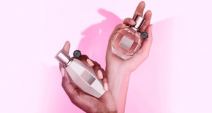 Échantillons gratuits de Parfums Flowerbomb Viktor&Rolf