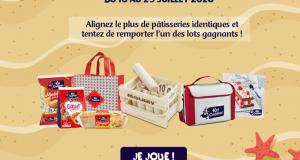 10 Glacières Ker Cadélac offertes