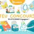10 lots de produits pour bébé Disney offerts