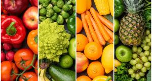 2 kg de fruits-légumes offerts sur simple demande