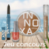 20 Summer pockets de maquillage Innoxa offerts