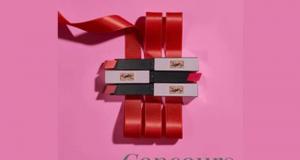 5 cartes cadeau Nocibé de 250 euros offertes