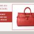 5 grands sacs Pyla rouge Mac Douglas offerts