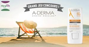 5 lots de 3 produits A-Derma Protect Xtrem offerts