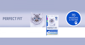 70 Soin Dentaire pour Chats PERFECT FIT à tester