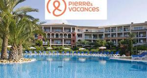 8 séjours de 8 jours pour 4 personnes en résidence Pierre & Vacances