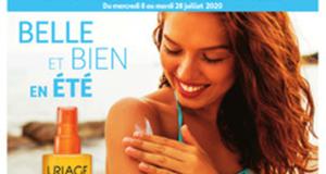 Catalogue Auchan du 08 juillet au 28 juillet 2020