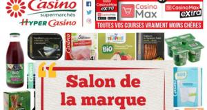 Catalogue Casino du 13 juillet au 26 juillet 2020