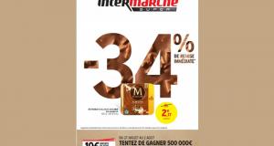 Catalogue Intermarché du 28 juillet au 09 août 2020