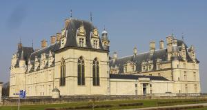 Entrée Gratuite au Château d'Écouen