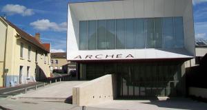 Entrée Gratuite au Musée Archéologique ARCHÉA