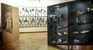 Entrée Gratuite au Musée International de la Chaussure