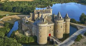 Entrée Gratuite dans 41 Châteaux -Musées & Parcs