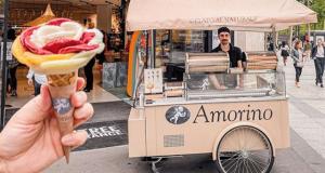 Glaces Amorino offertes sur simple visite