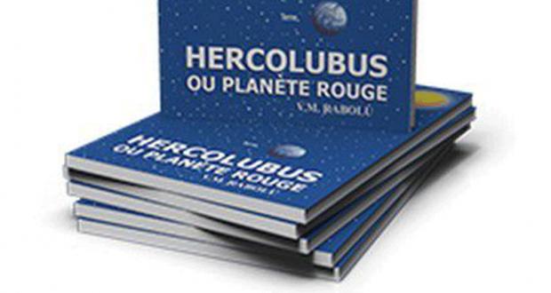 Recevez gratuitement chez vous le Livre Hercolubus ou Planète rouge