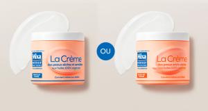 Testez les Crèmes multi-usages aux huiles 100% végétales de Mixa