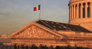 Visite gratuite du Panthéon de Paris