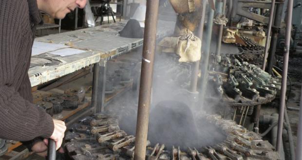 Visite guidée gratuite de l'usine de chapeaux Montcapel