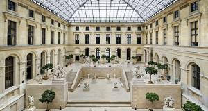 Visites guidées gratuites au Musée du Louvre - Paris