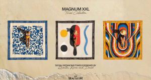 10 serviettes de plage Magnum XXL offertes