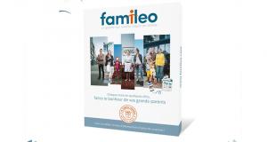 15 box Famileo offertes