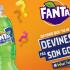 2000 bouteilles Fanta Goût Mystère à tester