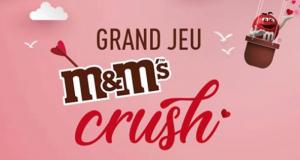 30 bons d'achat My M&M'S de 50€ offerts