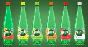 3000 packs de boissons Perrier Aromatisé à tester