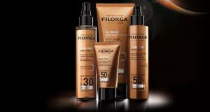 36 Duos de soins solaires anti-âge UV-Bronze Filorga offerts