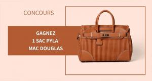 5 sacs à main Pyla Mac Douglas offerts