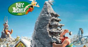 50 entrées pour le Parc Asterix offertes