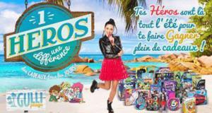 85 lots offerts (jouets - DVD - puzzle - etc.)