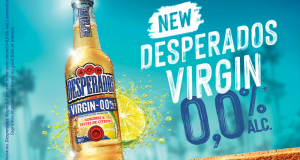 Bières Desperados Virgin à tester