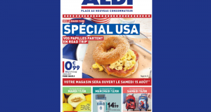 Catalogue Aldi du 11 août au 18 août 2020