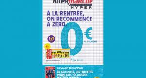 Catalogue Intermarché du 25 août au 06 septembre 2020