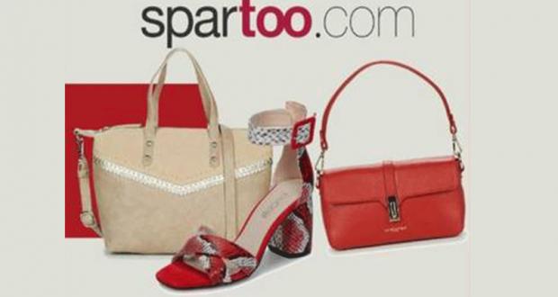 Des bons d'achat Spartoo de 50 euros offerts
