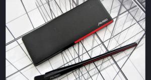 Lot de produits de maquillage Shiseido offert