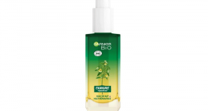 Routine Garnier Bio à l'huile de Chanvre BIO à tester