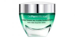 Testez la Crème lissante aux 4 acides hyaluroniques de Dr Pierre Ricaud