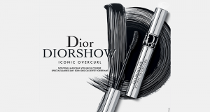 Testez le Mascara Diorshow Iconic Overcurl de Dior