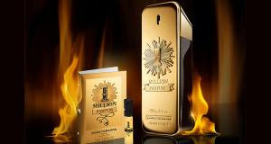 Échantillons Gratuits de Parfum 1 Million Parfum de Paco Rabanne