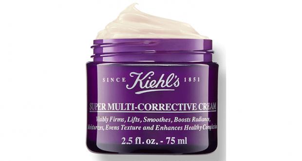 Échantillons gratuits de la crème Super Multi-Corrective de Kiehl's