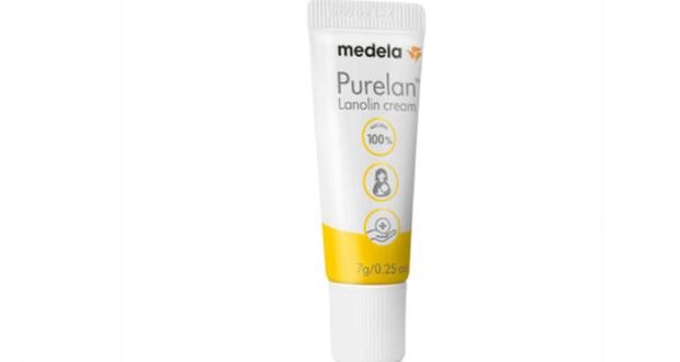 10 Crèmes à la lanoline Purelan Medela à tester