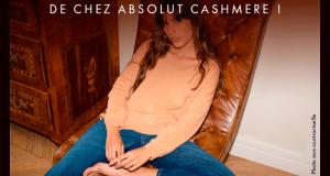 10 pulls KATE de chez Absolut Cashmere offerts