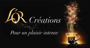 100 assortiments de 16 produits L'Or offerts